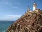 Foto Faro en paseo marítimo