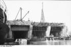 Foto Francia - Brest - construcción del Uboot