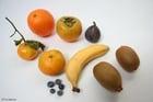 Foto Frutas dulces