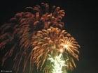 Foto Fuegos artificiales