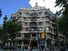 Foto Gaudí - La Pedrera