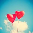 Foto Globos de San Valentín