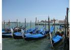 Foto Góndolas, Venecia