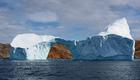 Foto Iceberg