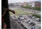 Foto Imagen de la ciudad de Xian