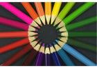 Foto Lápices de colores