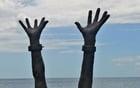 Foto libre de la esclavitud