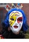 Foto Máscara de carnaval