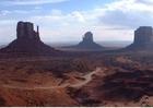 Foto Monument Valley, Arizona, EEUU