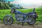 Foto moto - Honda