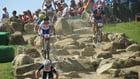 Foto mountain bike