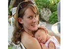 Foto Mujer con bebé