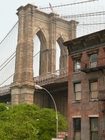 Foto New York - Brooklyn Bridge