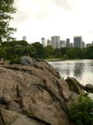 Foto New York - Central Park