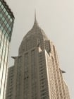 Foto New York - Chrisler Building