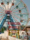 Foto New York - Coney Island