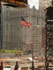 Foto New York - ground zero 2008