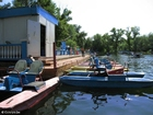 Foto Parque de atracciones Gorki