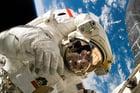 Foto Paseo por el espacio