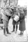 Foto Polonia - control de judíos