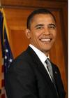 Foto Presidente Barack Obama