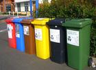 Foto reciclar residuos