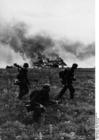 Foto Rusia - ataque en pueblo
