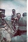 Foto Rusia - tropas alemanas