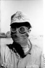 Foto Soldado de los cuerpos del norte de África