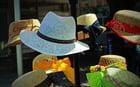 Foto sombreros