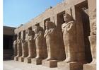 Foto Templo de Karnak, Luxor
