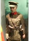 Foto Teniente general del ejercito belga