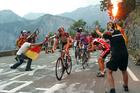 Foto Tour de France