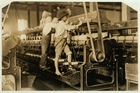 Foto Trabajo infantil