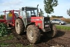Foto Tractor