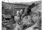 Foto Trinchera - battala de Somme