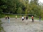 Foto vóleibol