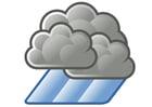 Imagen 01 - lluvia - chaparrón