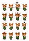 Imagen 16 emociones