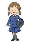 Imagen a la escuela