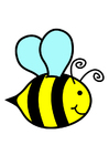 Imagen abeja
