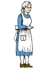 Imagen abuela