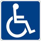 Imagen accesible para sillas de ruedas
