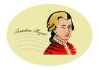 Imagen Amadeus Mozart