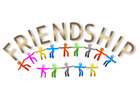 Imagen amistad