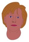 Imagen Angela Merkel