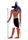 Imagen Anubis