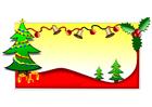 Imagen árboles de navidad