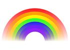 Imagen arco iris