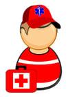 Imagen asistente de primeros auxilios